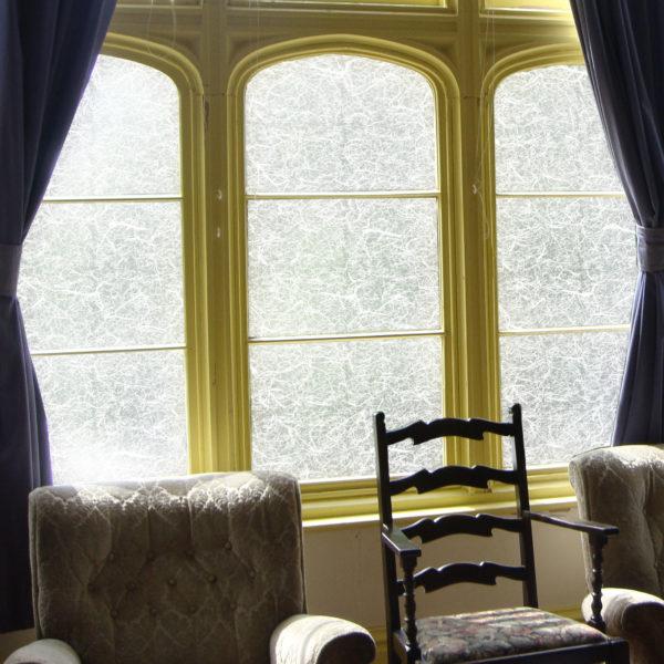 R03006 White Gossamer Frost