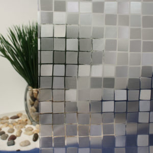 R087129 Cut Glass Mosaic