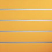 Amber Horizontal Lines