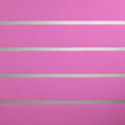 Pink Horizontal Lines