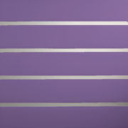 Purple Horizontal Lines