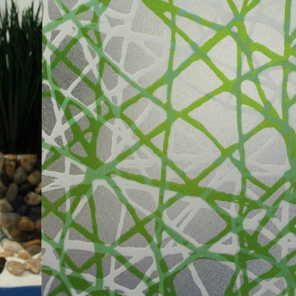 Privacy Web Green R087037