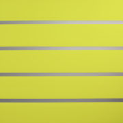 Yellow Horizontal Lines