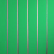 Green Vertical Lines
