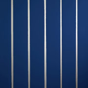 Midnight Blue Vertical Lines