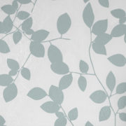 Privacy Leaves Gossamer Sea Green