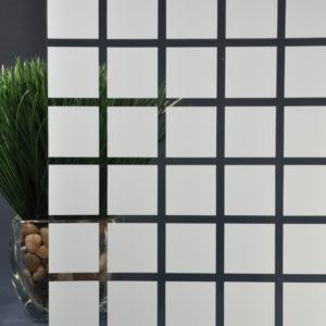 Large White Squares R02004