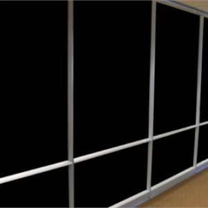 Black Out Privacy Film