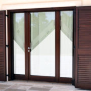 Custom Glass Doors