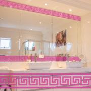 Pink Greek 2